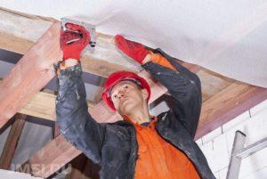 утеплитель для потолка с холодной крышей-8