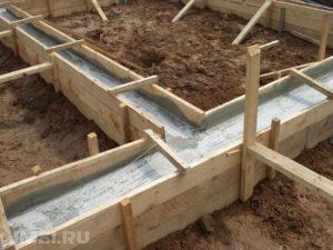 Виды фундаментов для дома-5