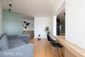 Self redevelopment apartment-10