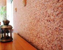 Декоративные настенные покрытия