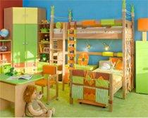 Детская мебель от магазина «БэбиМаус»