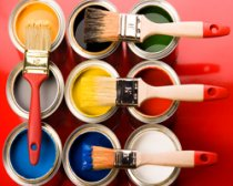 Главные особенности покраски стен