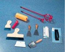 Инструменты для покраски дома