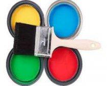 Как нужно красить отопительные батареи?