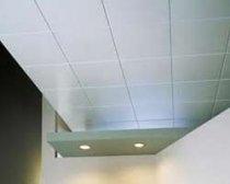 Как оклеить потолок пенопластом