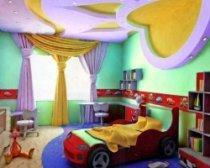 Как подготовить комнату для малыша