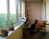 Как правильно ремонтировать балконы