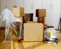 Как правильно упаковать товар для переезда?