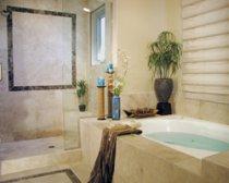 Как правильно установить ванну?