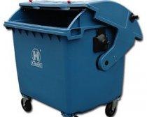 Контейнеры для мусора - ГК Бункер