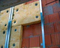 Основные преимущества утепления фасадов