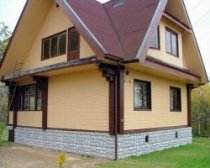 Features of the choice of private houses in Krasnodar