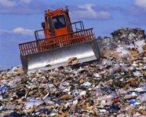 Проблема утилизации мусора в мире
