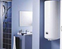 Проточные электрические водонагреватели Electrolux