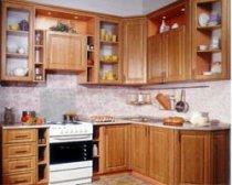 Ремонт фасадов кухонной мебели: сделаем так, что будут как новенькие!