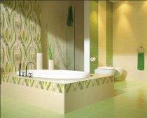 Советы по выбору плитки в ванную