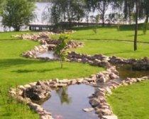 Товары для пруда — это то, что Вам нужно для создания самого лучшего искусственного водоема!