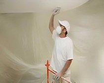 Выравниваем потолок при ремонте дома