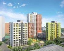ЖК ParkLand - однокомнатные квартиры в новостройках