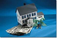 Бизнес на торговле недвижимостью, построенной в складчину