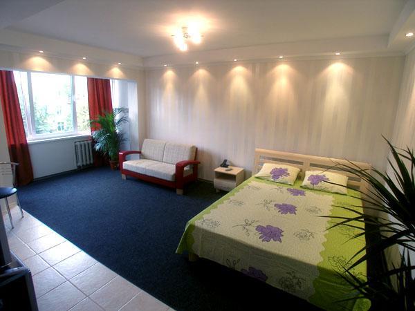 Квартиры посуточно в Киеве