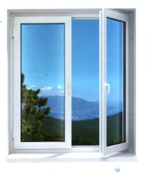 Металлопластиковые окна и межкомнатные двери