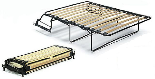 Необычные механизмы складывания и раскладывания мягкой мебели