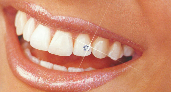 Features of modern dental services