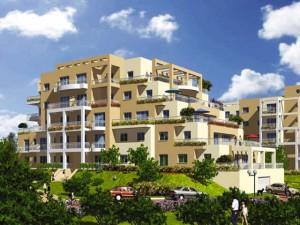 Виды недвижимости в Праге
