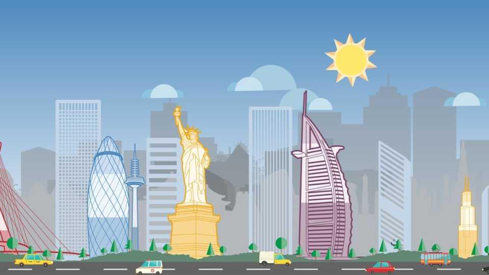 Цюрих лидирует в рейтинге устойчивых городов, но противоречий все больше