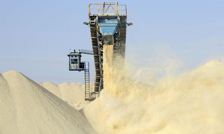 Эфиопия и Марокко объединяются, чтобы за $2,5 млрд построить фабрику по производству удобрений