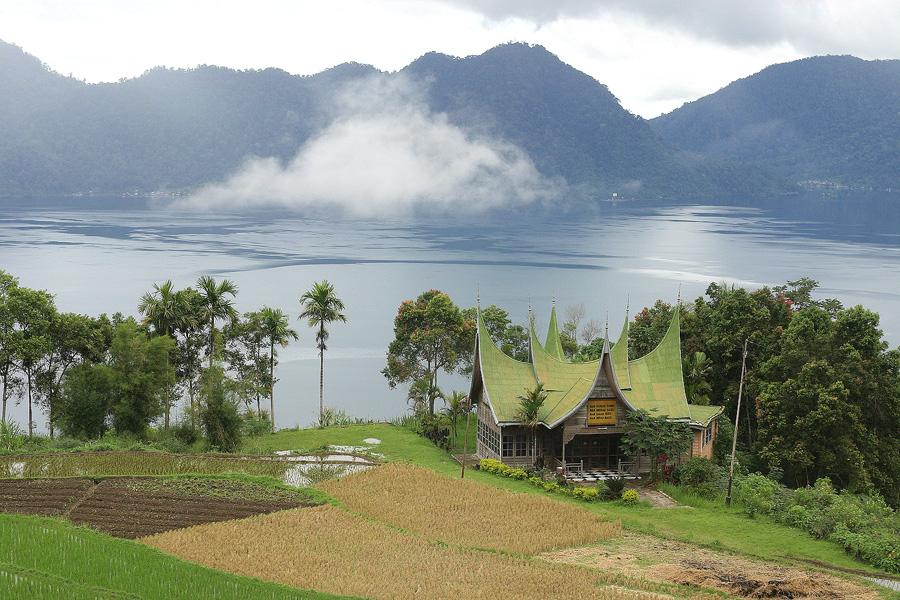 Индонезия стремится стать геотермальной сверхдержавой к 2025