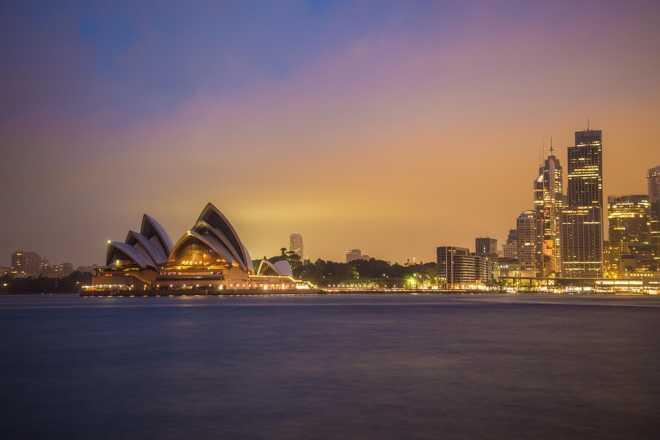 Laing O'Rourke будет участвовать в реконструкции Сиднейской оперы