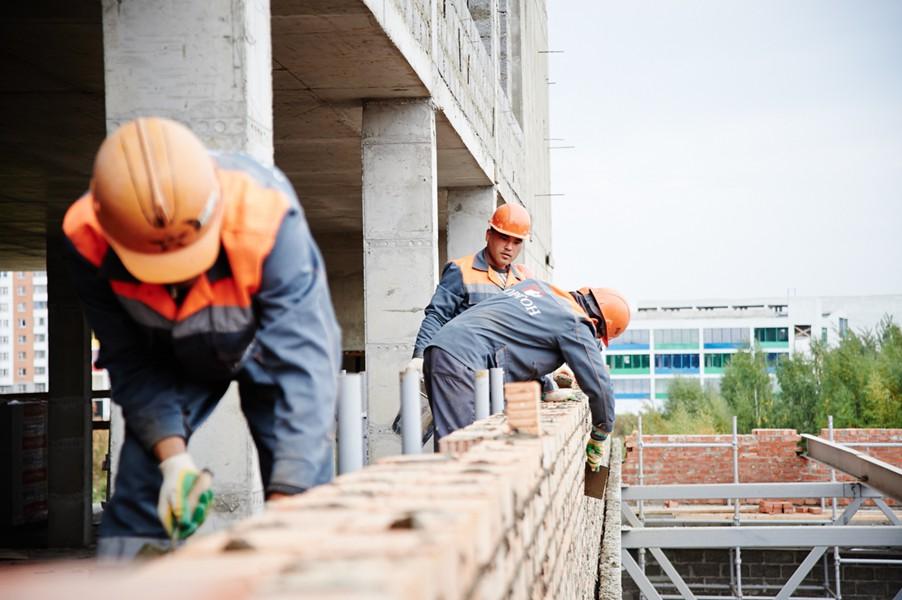 На юго-западе Москвы могут построить современный медицинский центр