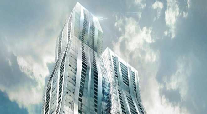 reНачинается строительство чикагского небоскреба Vista Tower — самого высокого здания в мире, спроектированного женщиной