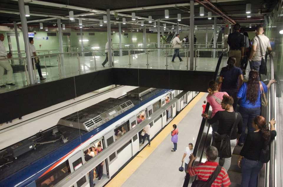 Панама ищет консультантов для строительства метрополитена