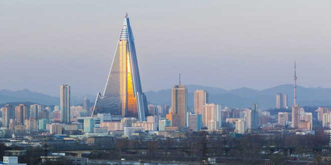 По некоторым сообщениям, северокорейским рабочим дают наркотик на основе метамфетамина, чтобы ускорить строительство на крупном объекте