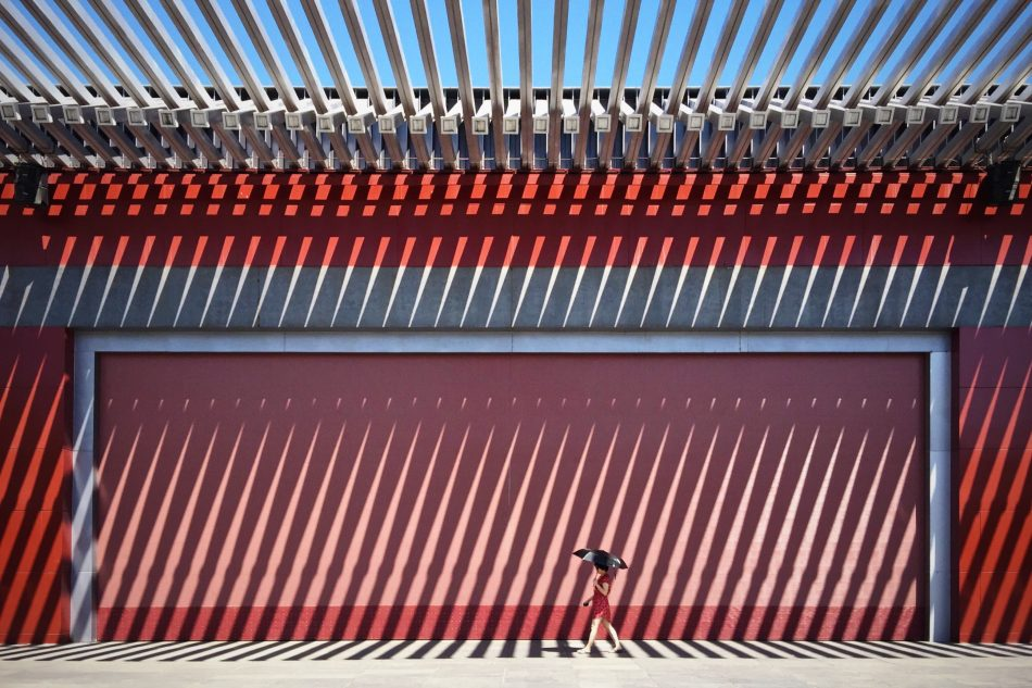 «Красный Китай» (China Red),
