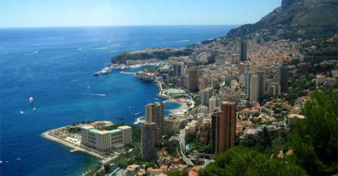 Проект Bouygues добавит к крошечному Монако шесть гектаров за $1,1 млрд