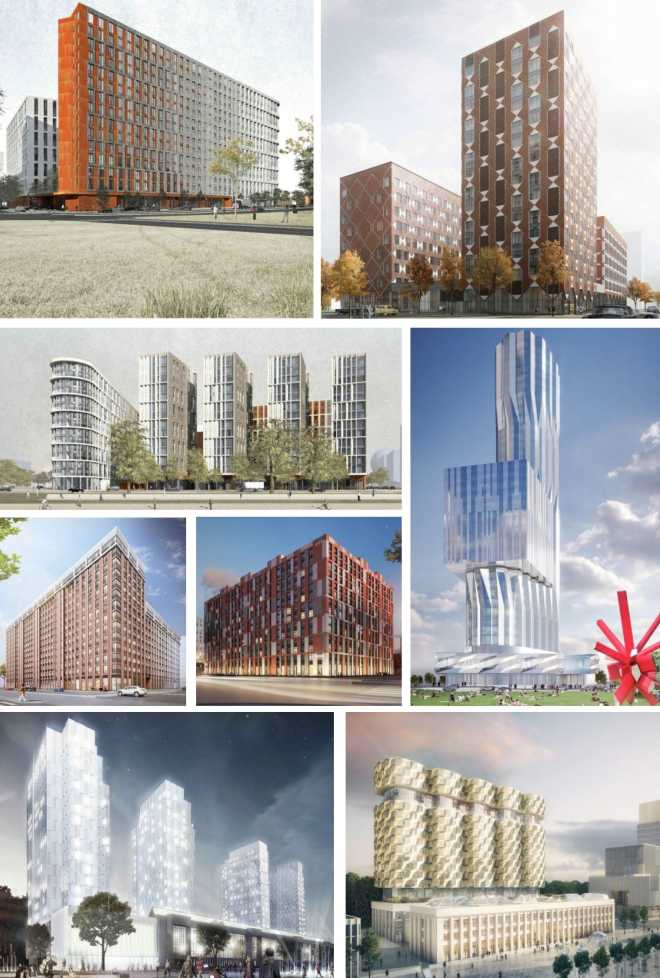 Промзона «ЗИЛ» станет новым культурным пространством Москвы