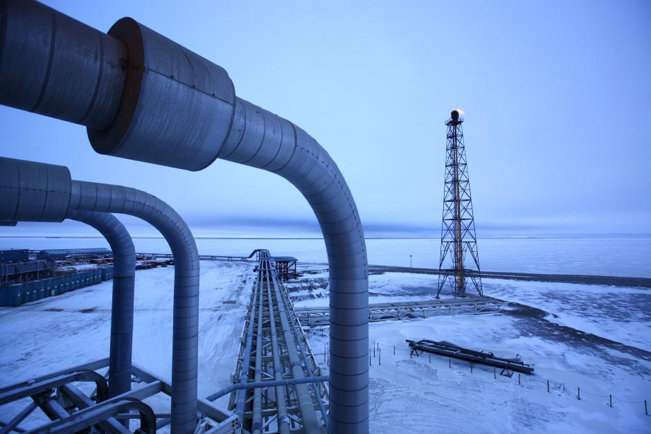 Россия заключает с китайской фирмой соглашение о строительстве глубоководного порта близ Полярного круга