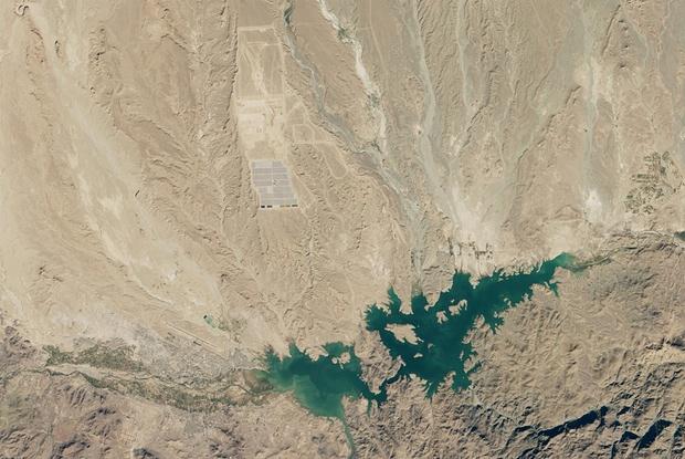 Самая большая в мире солнечная CSP электростанция запущена в Марокко