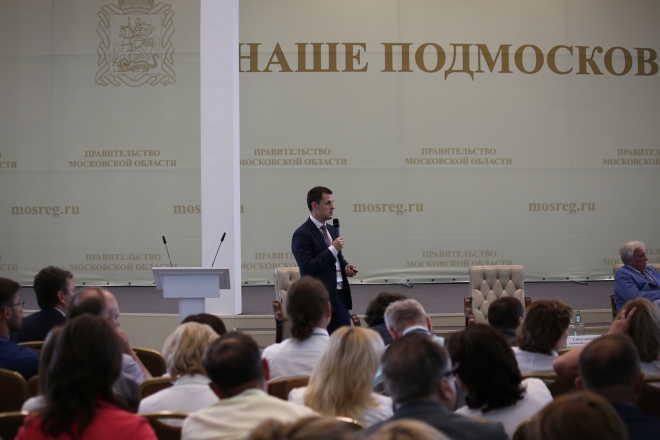 Состоялось тридцать восьмое заседание Совета главных архитекторов субъектов РФ