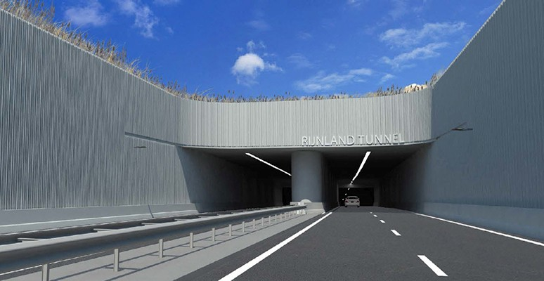 TBI Infra leads the team that won the tender for the construction of the Dutch road for $ 530 million