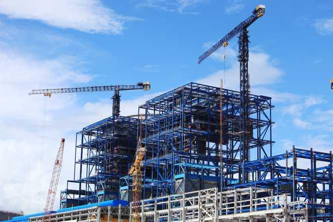 Усовершенствование законодательства в строительной сфере