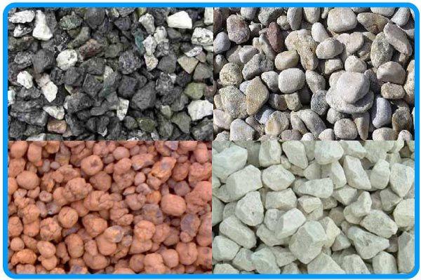 Количество способов применения натурального камня в строительстве и благоустройстве огромно