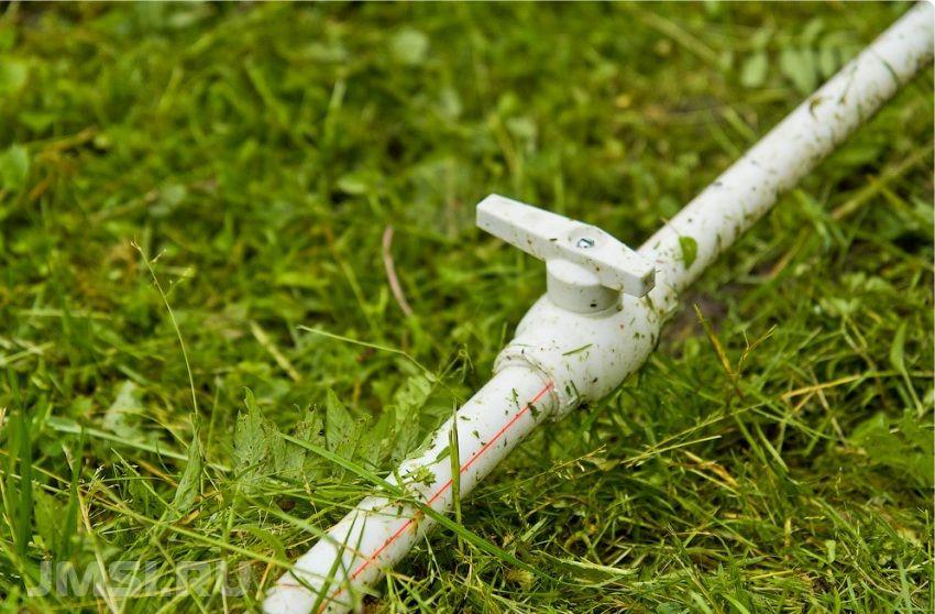 Как провести водопровод из пластиковых труб своими руками 31