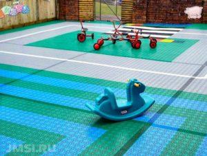 Песок для детской площадки гост