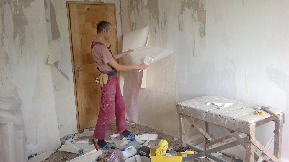 Всё для ремонта дома своими руками