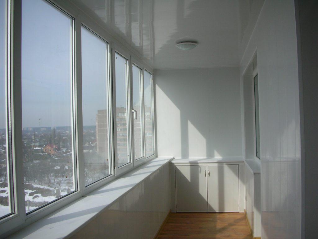 Можно ли остеклять балконы и лоджии закон